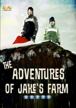 The Adventures of Jake's Farm - DVD - SURPLUS