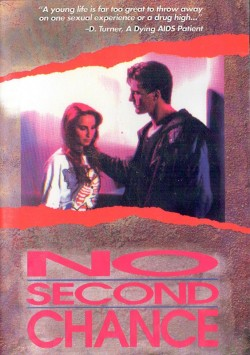 No Second Chance - DVD