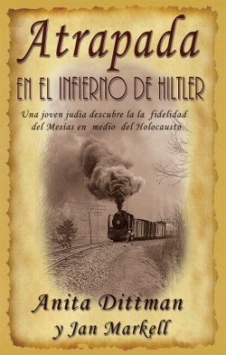 Altrapada en el Infierno de Hitler