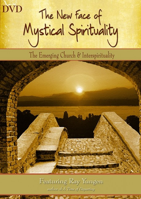 The Emerging Church & Interspirituality - DVD