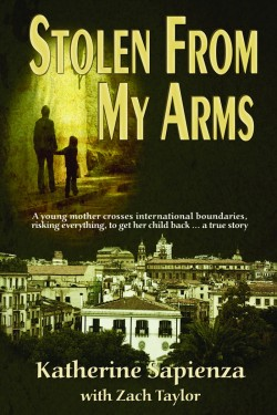E-BOOK - Stolen From My Arms