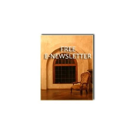 FREE E-NEWSLETTER