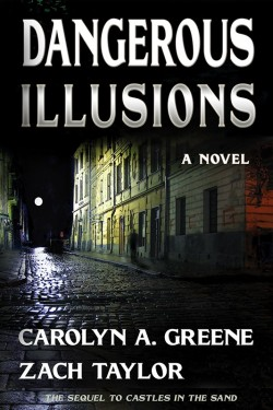 PDF BOOK - Dangerous Illusions