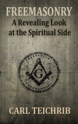MOBI BOOKLET - FREEMASONRY -  A Revealing Look at the Spiritual Side