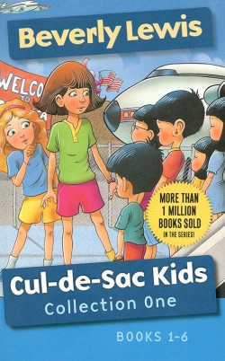 Cul-De-Sac Kids Collection One