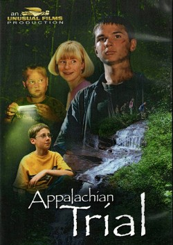 Appalachian Trial - DVD