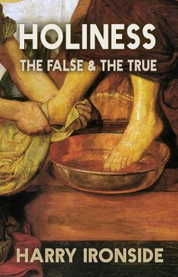 E-BOOK - Holiness: The False and the True