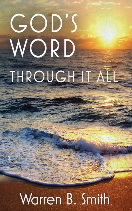 BOOKLET - The Awesome Wonder of God's Word -SECONDS