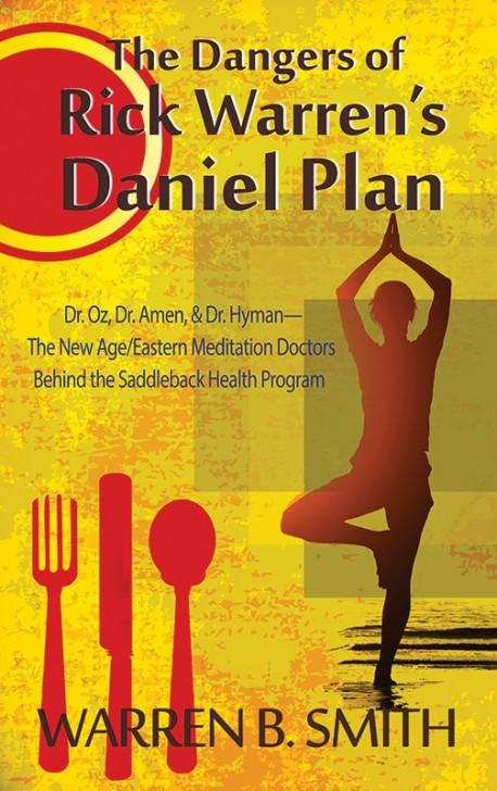 PDF BOOKLET - The Dangers of Rick Warren's Daniel Plan