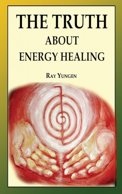 BOOKLET - The Truth About Energy Healing - SECONDS