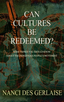 BOOKLET - Can Cultures Be Redeemed?