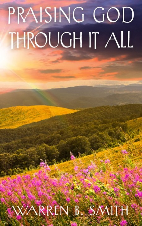 BOOKLET - Praising God Through it All