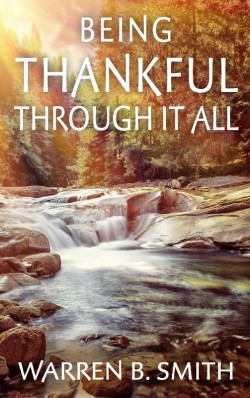 E-BOOKLET - Being Thankful Through It All