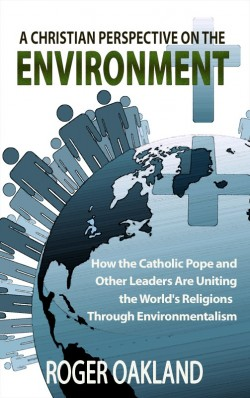 E-BOOKLET - A Christian Perspective on the Environment