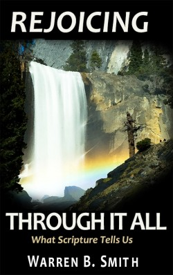 E-BOOKLET - Rejoicing Through it All