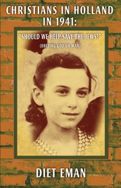 "BOOKLET - Christians in Holland in 1941: ""Should We Help Save the Jews?""--SECONDS"