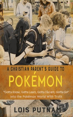 E-BOOKLET - A Christian Parents Guide to Pokemon