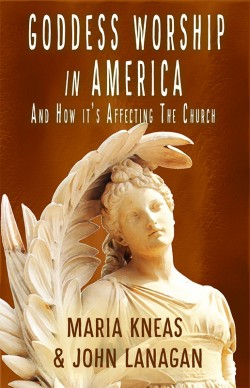 E-BOOKLET - Goddess Worship in America and How It's Affecting the Church