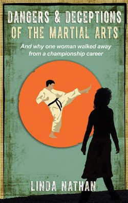 BOOKLET - The Dangers of the Martial Arts