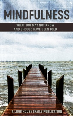 BOOKLET - Mindfulness: What You May Not Know and Should Have Been Told - SECONDS