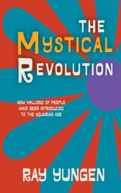 BOOKLET - The Mystical Revolution