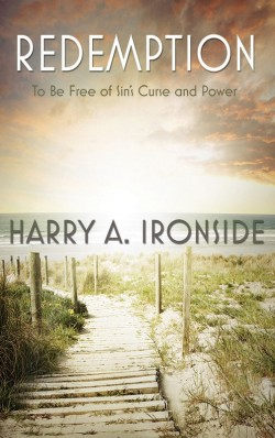 PDF BOOKLET  - Redemption by Harry A. Ironside