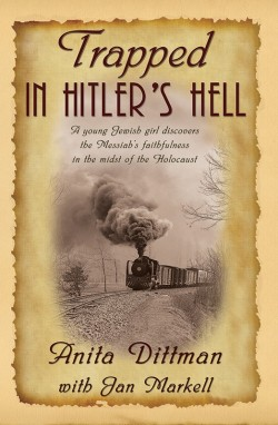 PDF BOOK - Trapped in Hitler's Hell
