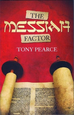 MOBI BOOK - The Messiah Factor