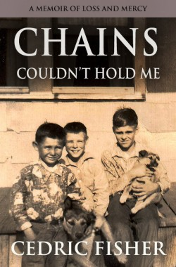 E-BOOK - Chains Couldn't Hold Me