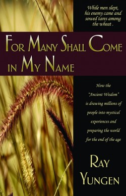 MOBI BOOK - For Many Shall Come in My Name