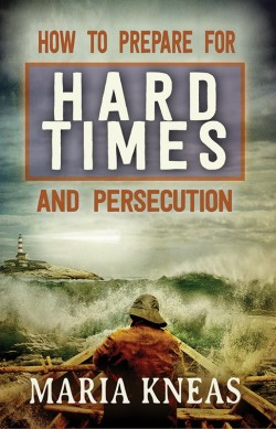 MOBI BOOK - How to Prepare for Hard Times and Persecution
