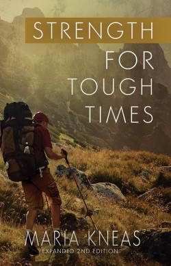 E-BOOK - Strength for Tough Times - Expanded 2nd Edition