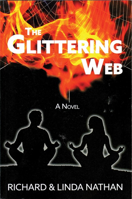 The Glittering Web - A Novel