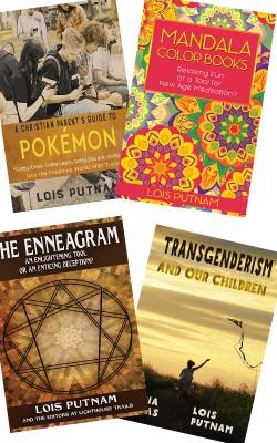 BOOKLET - Lois Putnam Booklet Pack