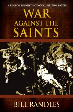 MOBI BOOK -War Against the Saints