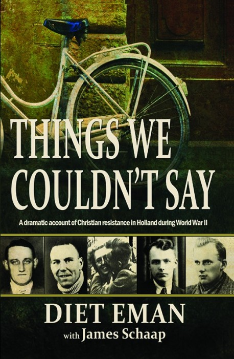 Things We Couldn't Say - SECONDS