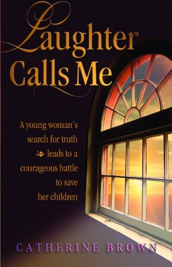 Laughter Calls Me - Hardcover Edition - SECONDS